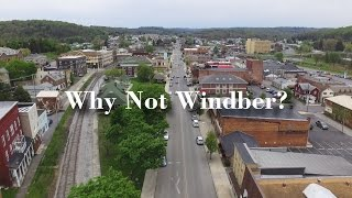 Why Not Windber?