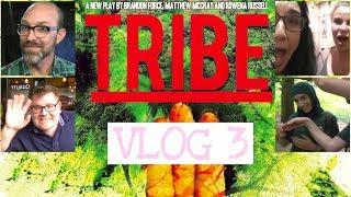 TRIBE VLOG 3 | Backstage Business