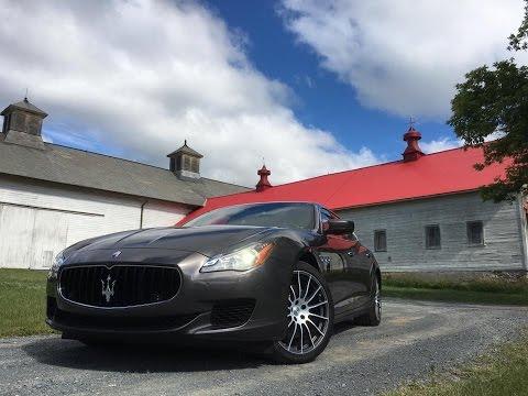 Maserati Owners Club International