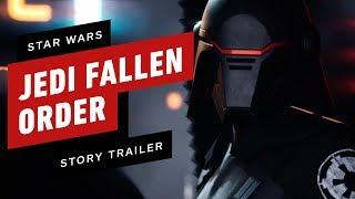 Star Wars: Jedi Fallen Order - Official Story Trailer