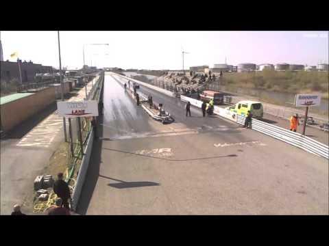 Wulcan Racing test and tune Malmö