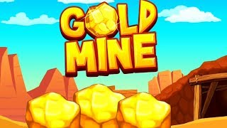 Gold Mine - Muhammad Saeed Walkthrough