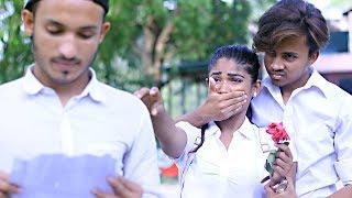 School Love Story -Teri Nazron Ne Kuch Aisa Jadoo Kiya   Heart Touching Love Story   Hindi Song