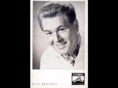 Will Brandes - King Creole -Deutsch