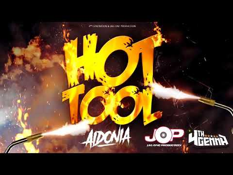 Aidonia hot tool (Clean Edit)
