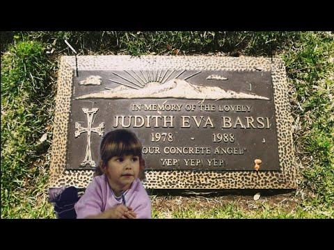 1255 What Happened To JUDITH BARSI? Child Star Tragedy (2/29/20)