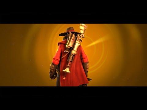 [SFM] The Bounty Hunter: Prologue