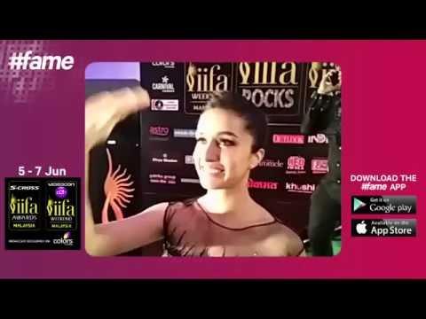 Shraddha Kapoor Sings Sun Sathiya