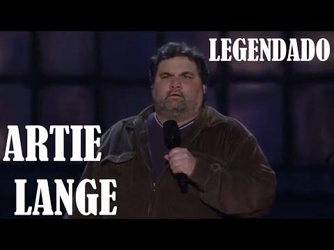 Artie Lange - Drogas (Legendado)