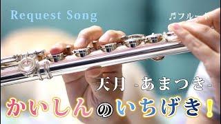本家様↓ https://www.youtube.com/watch?v=Q7AVA1e0qN4 Music Amatsuki Song by kaishin no ichigeki 音が高すぎてハモリはピッコロ使いました! チャンネル ...