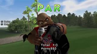 Better Late than Never: Hot Shots Golf World Invitational Vita Gameplay
