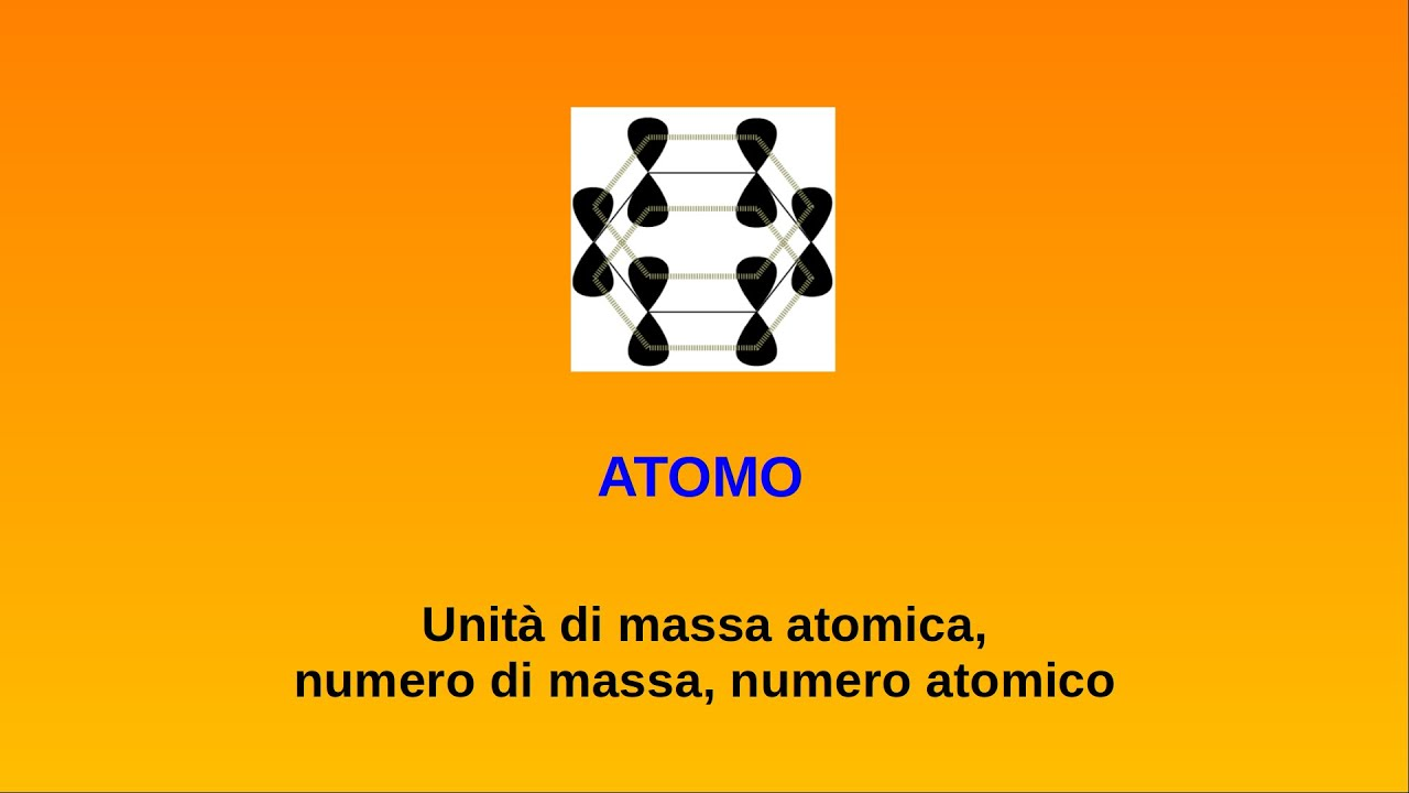 Lezioni di chimica atomo 1 unit di massa atomica for Numero di deputati e senatori