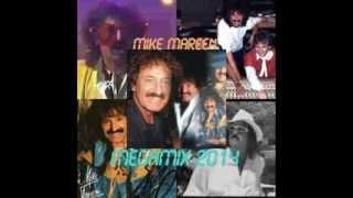 Mike Mareen Megamix 2014