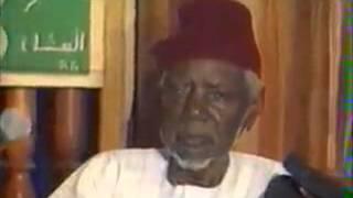 El Hadj Abdou Aziz SY Dabakh  1996