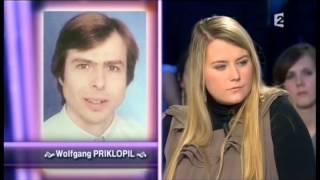 Natascha Kampusch - On n'est pas couché 6 novembre 2010 #ONPC