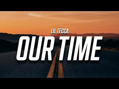Lil Tecca - Our Time mp3 baixar