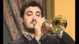 ENRICO NEGRO - Tromba d'oro
