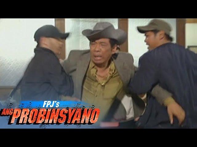 FPJ's Ang Probinsyano: Paco gets beaten by Donato's men