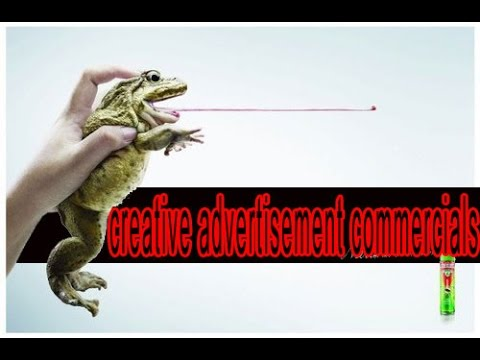 creative advertisement commercials  | creative advertisement collection | 24 frames
