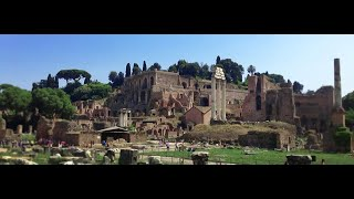 Visit the Ancient City of Rome