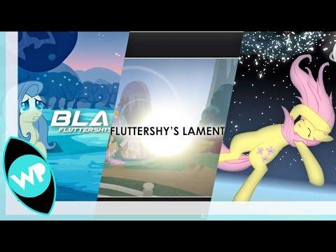 Top 10 Fanmade Fluttershy Songs