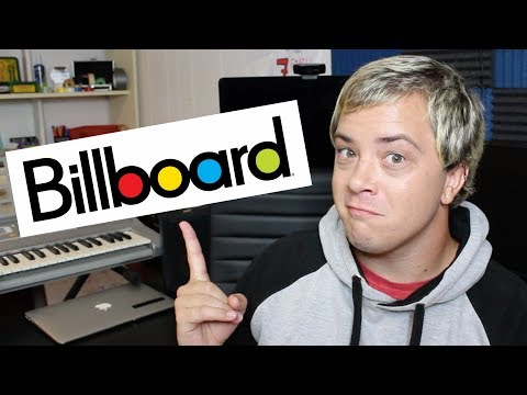 How to Get on the Billboard Charts Mp3