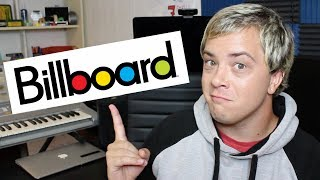 How to Get on the Billboard Charts