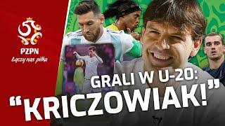 FERNANDO MORIENTES WSPOMINA GWIAZDY U-20 przed mundialem w Polsce