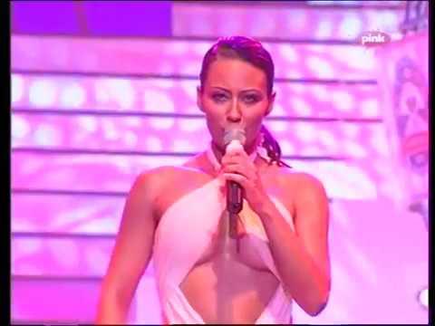 Ana Nikolic - Srecan mi ne dolazi - Suncane Skale - (TV Pink 2004.)