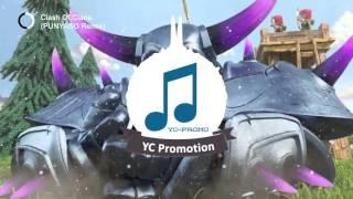 PUNYASO - Clash Of Clans (Remix)