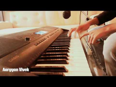 Aaryyan Vivek | Amazing Spanish Magical Ringtone (Must Watch) | Best Ringtone