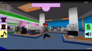 {Roblox KCA 2017} How To Get Slime Scarf? (Read Desc)