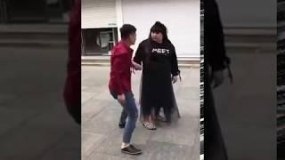 मज़ेदार वीडियो हिंदी में Try to हंसने की कोशिश मत करो (INDIAN)
