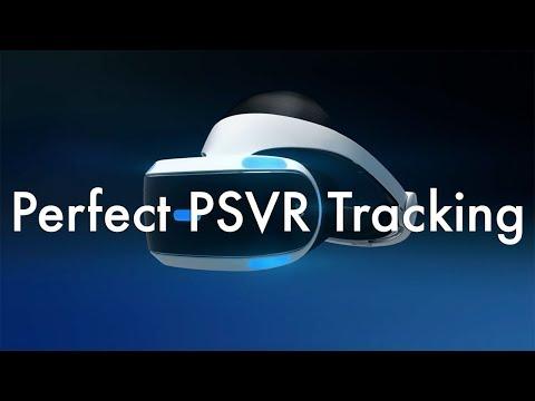 Perfect PSVR Tracking   New Calibration Method