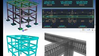 Two storey reinforced concrete design per NSCP 2015 Part 3 of 8