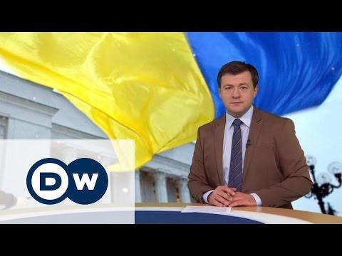 Саакашвили против Яценюка / ГОРДОН