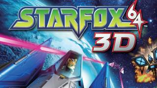 CGRundertow STAR FOX 64 3D for Nintendo 3DS Video Game Review