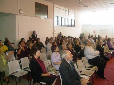 IGREJA EVANGELICA ASSEMBLEIA DE DEUS MINISTERIO DE SANTOS