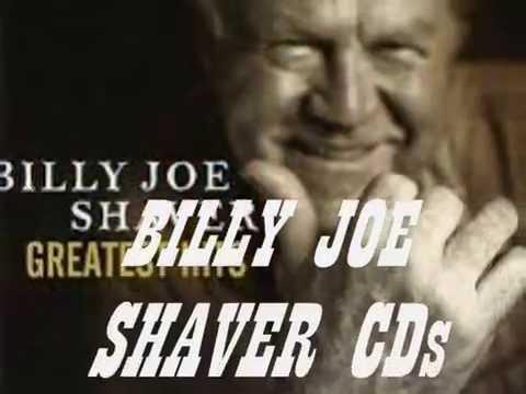 TALENT OF TONY J0E WHITE - Long In the Tooth* (& Paul Gleason) BILLY JOE SHAVER* (V-1)