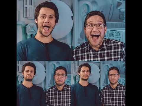 MTV's Happy Sad Confused with Dylan O'Brien