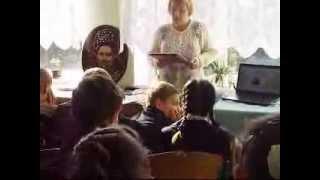 Перший урок 2013-2014 н. р. Страрокостянтинівська ЗОШ І-ІІІ ст. №5 Ч. 2