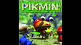 Pikmin Music: The Forest Navel
