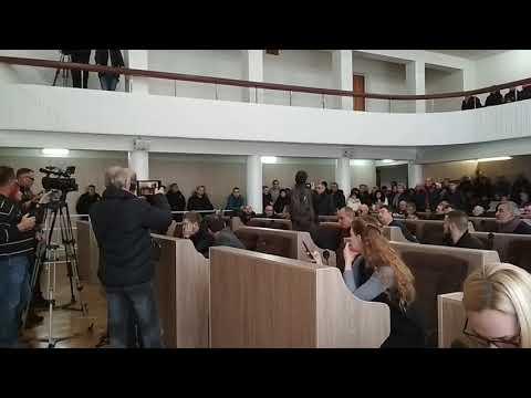 nazar viv: Лукирич радить покликати на сесію Вельбівця