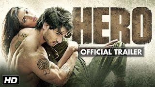 Hero | Official Trailer With English Subtitles | Sooraj Pancholi & Athiya Shetty | Salman Khan