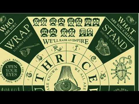 Thrice - Atlantic