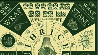 Atlantic - Thrice