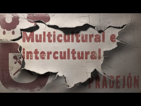 Pradejón multicultural e intercultural