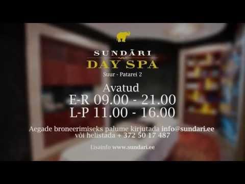Sundãri Estonia – Day Spa