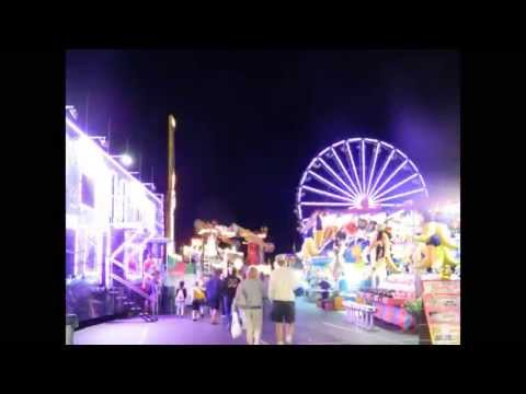 Eire county fair, stop-motion