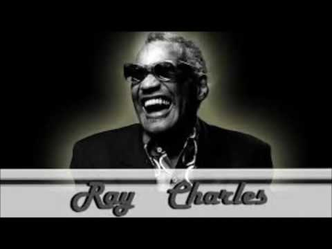 LATE IN THE EVENING BLUES   RAY CHARLES